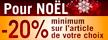 CARTE BLANCHE -30%